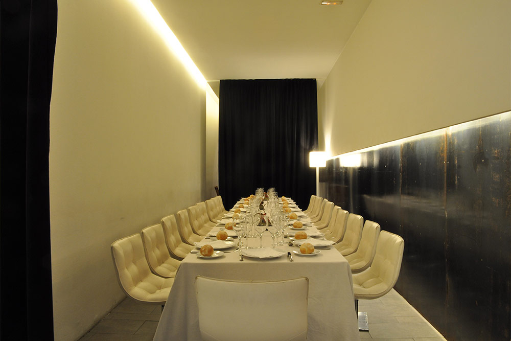 Restaurante Casanovas